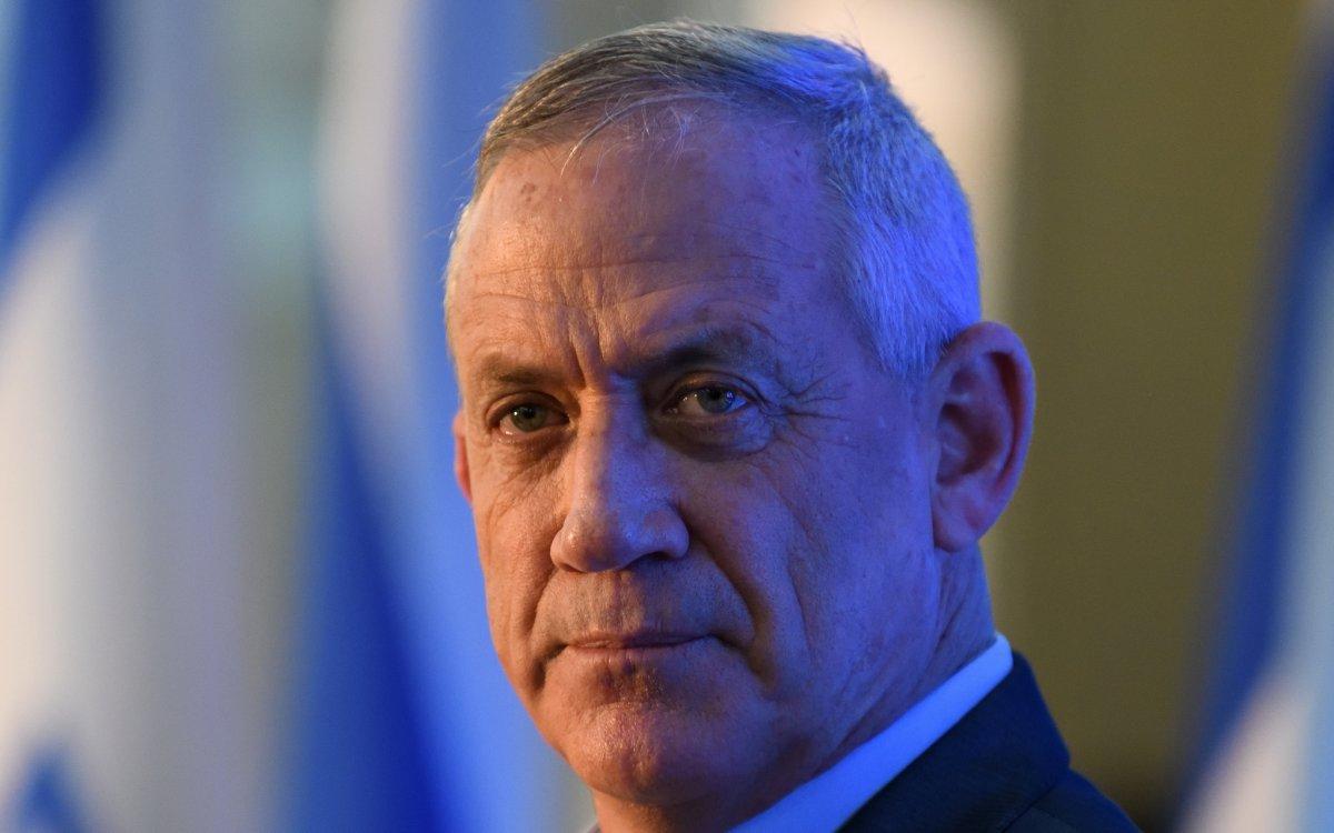 İsrail de Netanyahu nun koalisyon ortağından, erken seçim sinyali #1