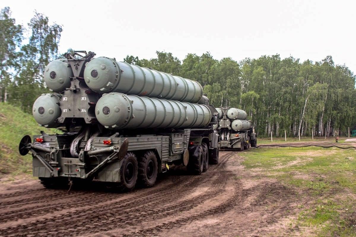 Rusya, Kuril Adaları na S-300 konuşlandırdı #1