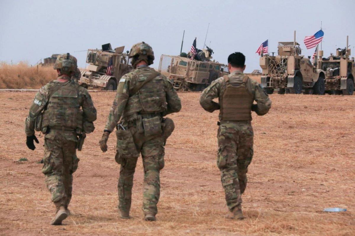 ABD, Suudi Arabistan a askeri eğitimi desteğini uzattı #1