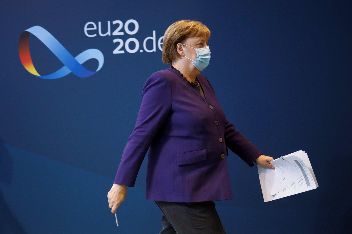 Almanya'da koronavirüs önlemleri, 10 Ocak a kadar uzatıldı #2