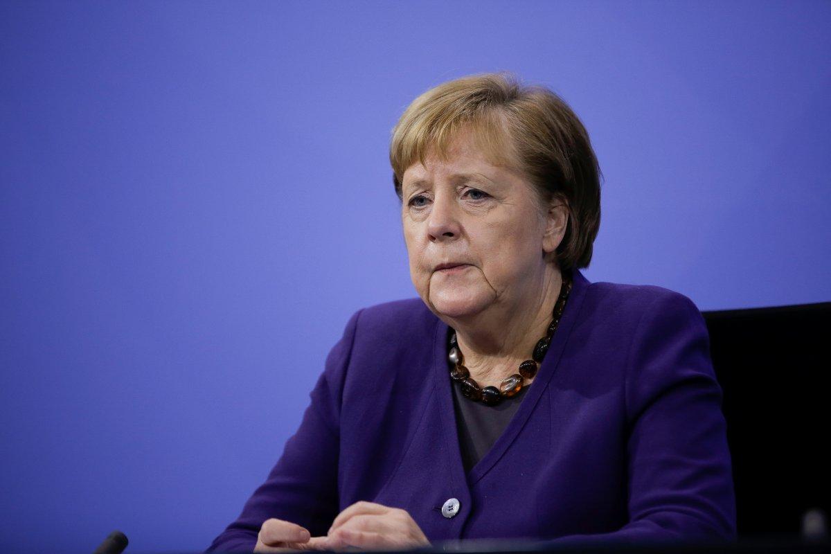Almanya'da koronavirüs önlemleri, 10 Ocak a kadar uzatıldı #3