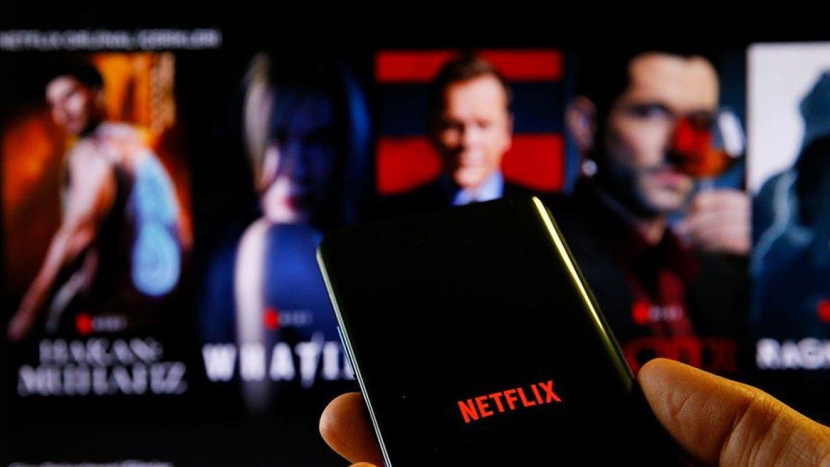 Netflix, İstanbul da ofis açıyor #2
