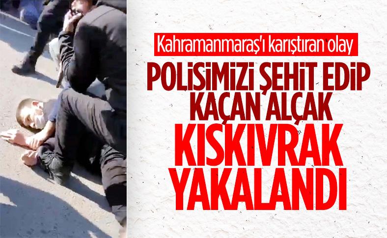 Kahramanmaraş'ta ihbara giden polise silahlı saldırı