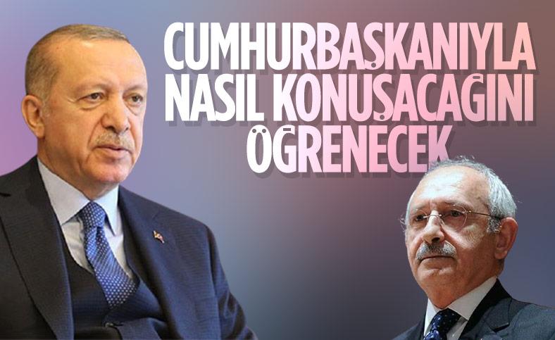 Cumhurbaşkanı Erdoğan, Kemal Kılıçdaroğlu'na açtığı davayla ilgili konuştu