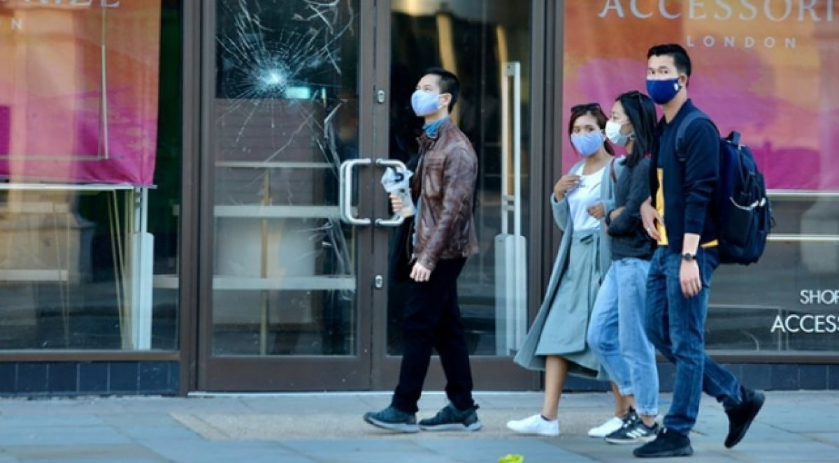 Dünya genelinde koronavirüs nedeniyle can kaybı 1 milyon 511 bin 915 #1