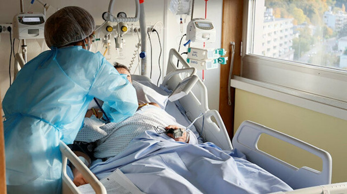 Dünya genelinde koronavirüs nedeniyle can kaybı 1 milyon 511 bin 915 #2