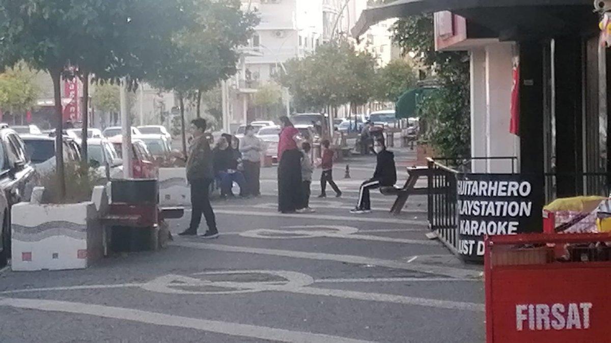 Antalya Valisi Ersin Yazıcı: İsteyenler evlerinin önüne çıkabilir #3