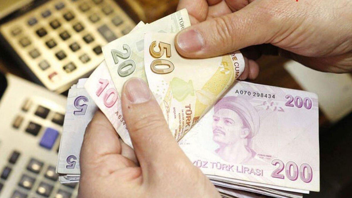 DİSK, 2021 asgari ücret önerisini açıkladı #2