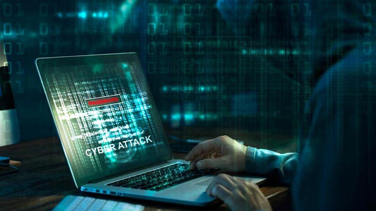 Dünyanın en büyük siber güvenlik şirketlerinden FireEye hacklendi #1