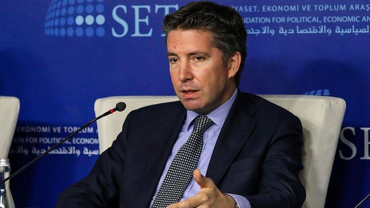Türkiye nin Paris Büyükelçiliği görevine Ali Onaner atandı #2