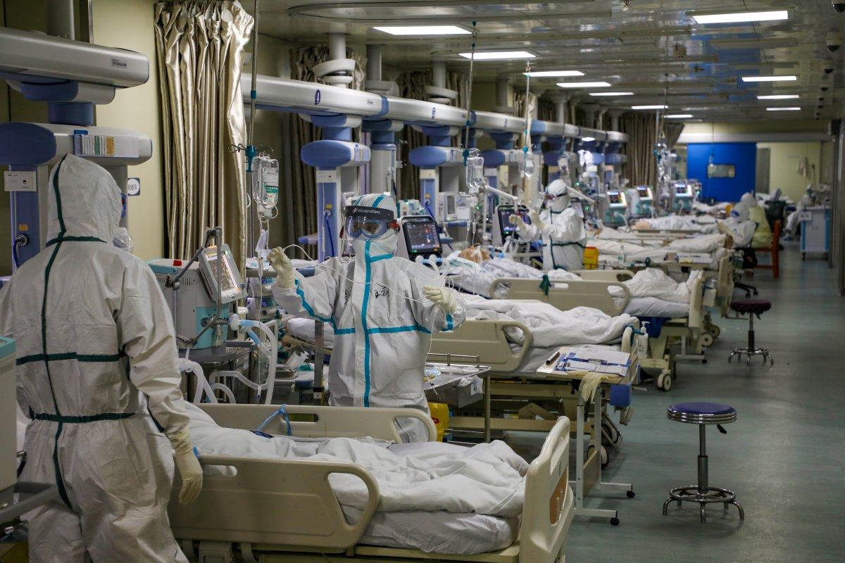 koronavirus hastane 9264