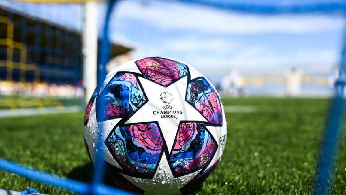 Türkiye 2022-2023 sezonunda Şampiyonlar Ligi ne direkt katılamayacak #2