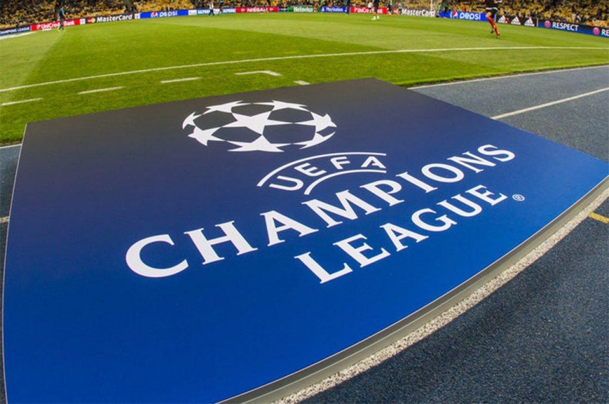 Türkiye 2022-2023 sezonunda Şampiyonlar Ligi ne direkt katılamayacak #1