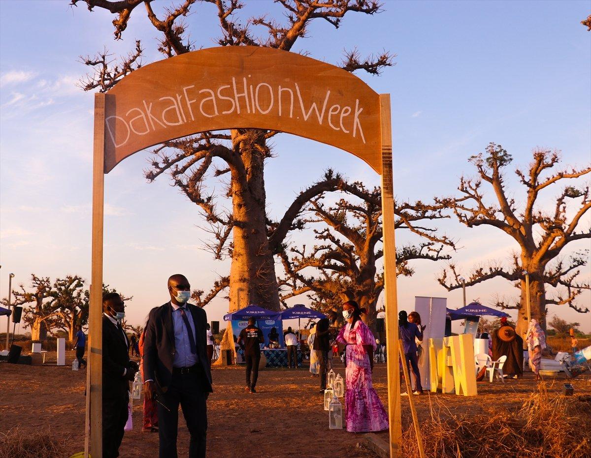 dakar moda haftasi baobap agaclari altinda duzenlendi 4434