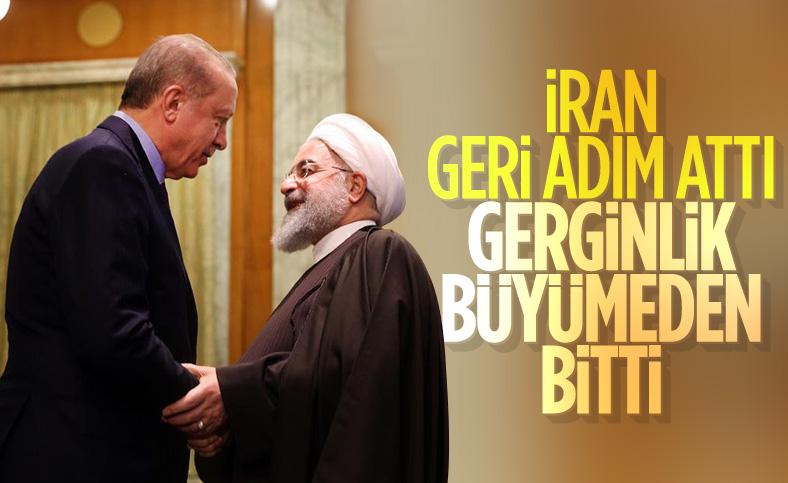 İran Cumhurbaşkanı Ruhani: Mesele kapandı