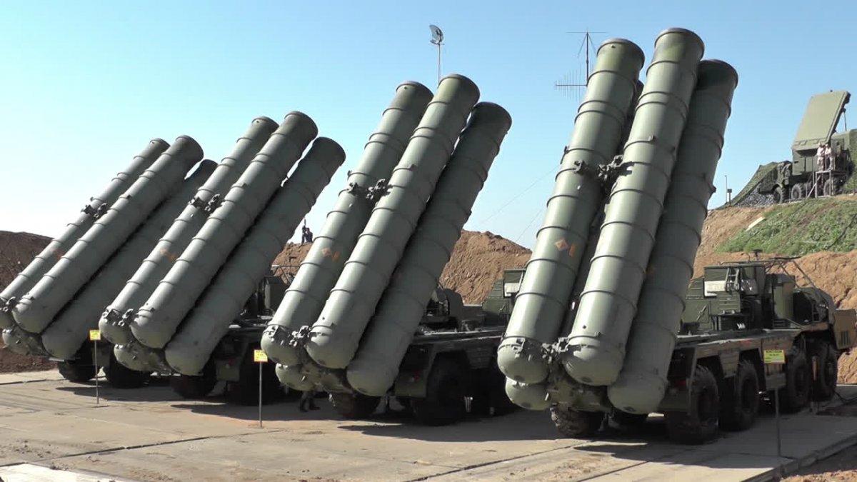 ABD den Türkiye ye S-400 nedeniyle yaptırım kararı  #1