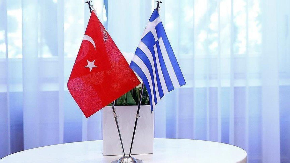 Cumhurbaşkanı Erdoğan, AB Konseyi Başkanı ile görüştü #2