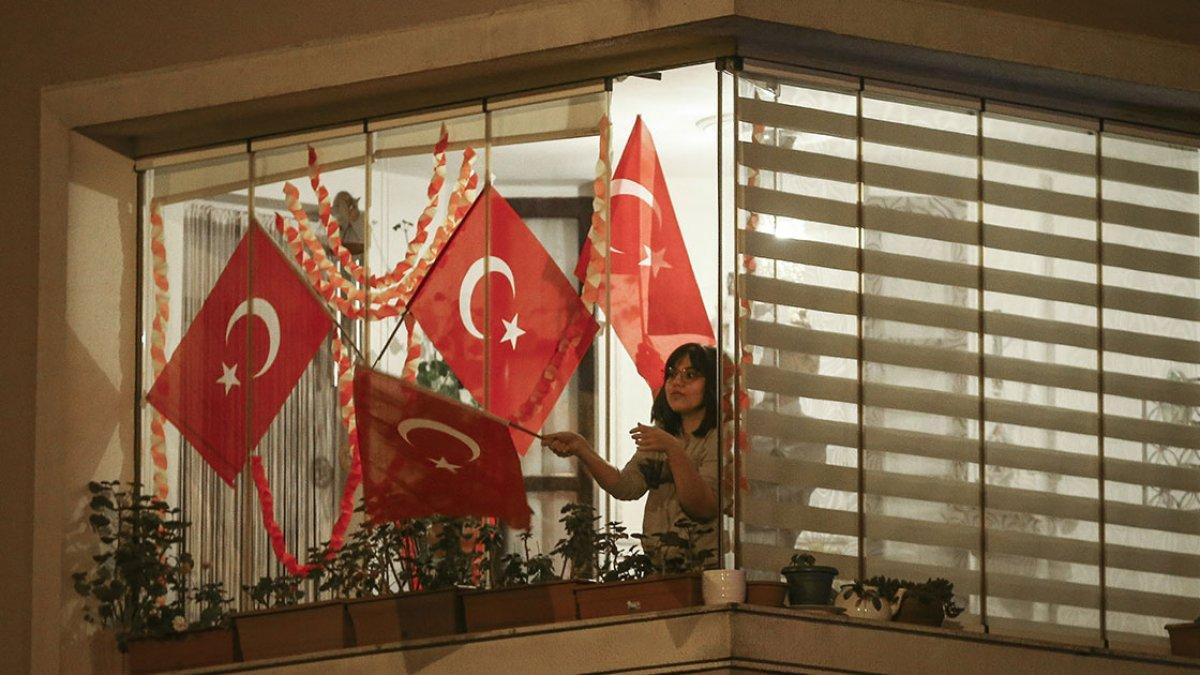Türkiye 2020 yi böyle geçirdi #13