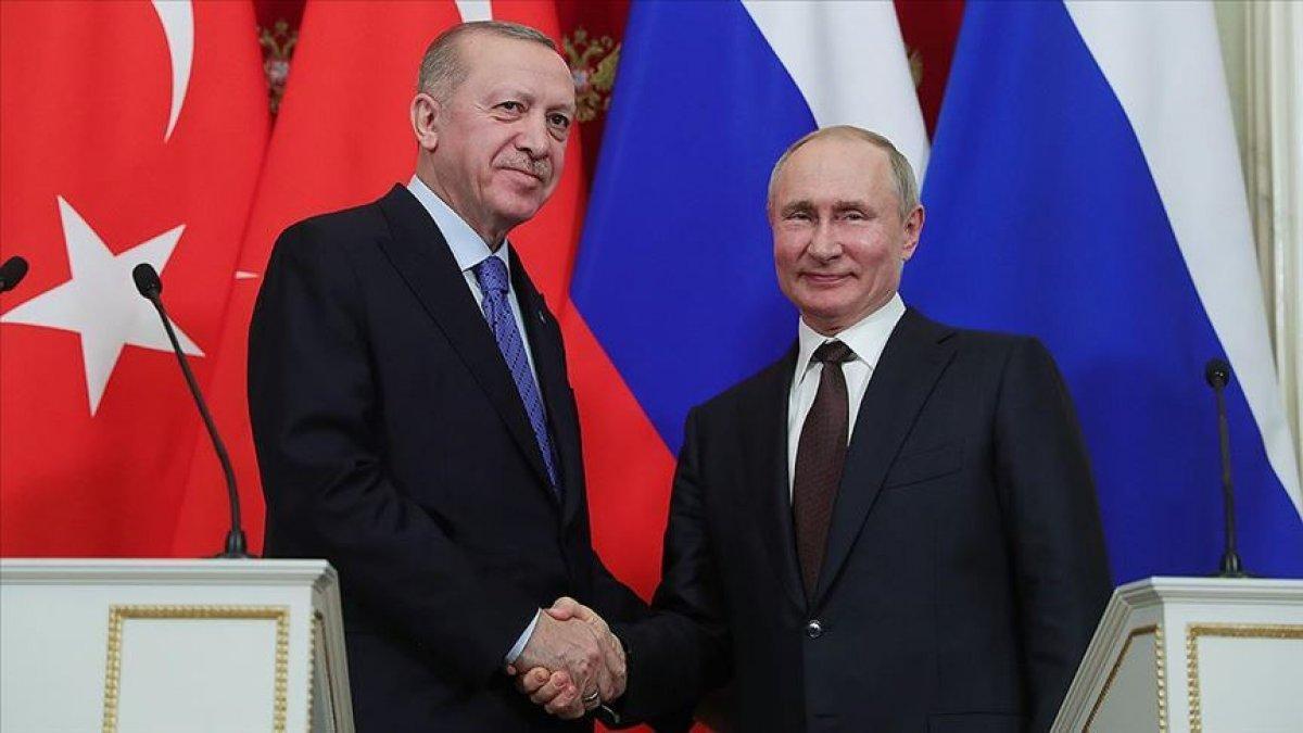 Rusya, Türkiye den aldığı domates kotasını arttırmaya hazırlanıyor #1