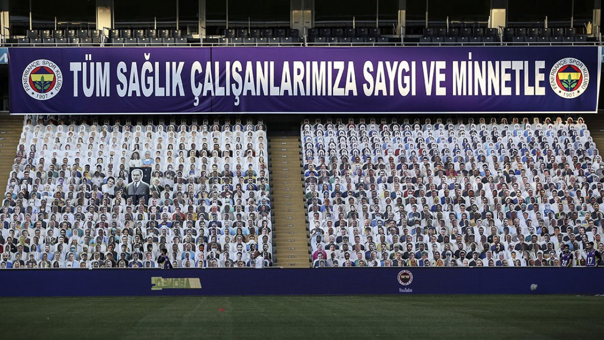 Türkiye 2020 yi böyle geçirdi #10