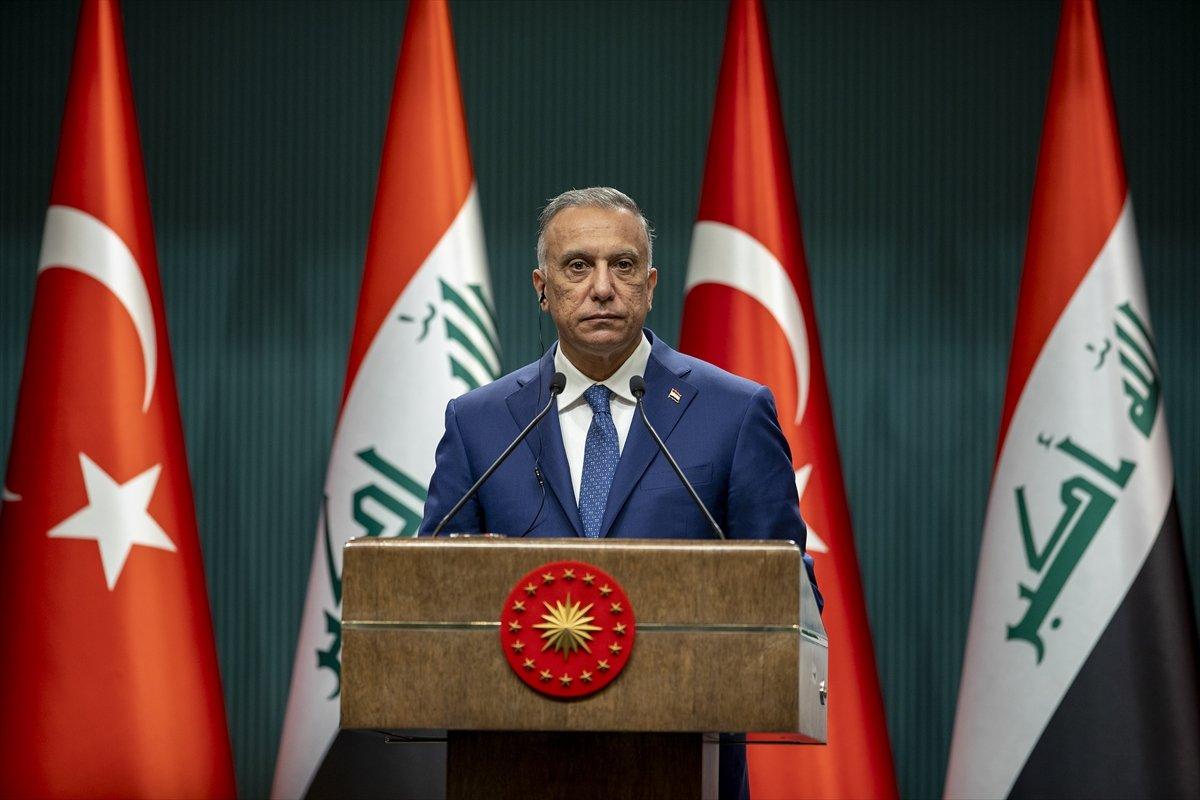 Erdoğan: Ne Irak, ne de Suriye nin geleceğinde teröre asla yer yoktur #1
