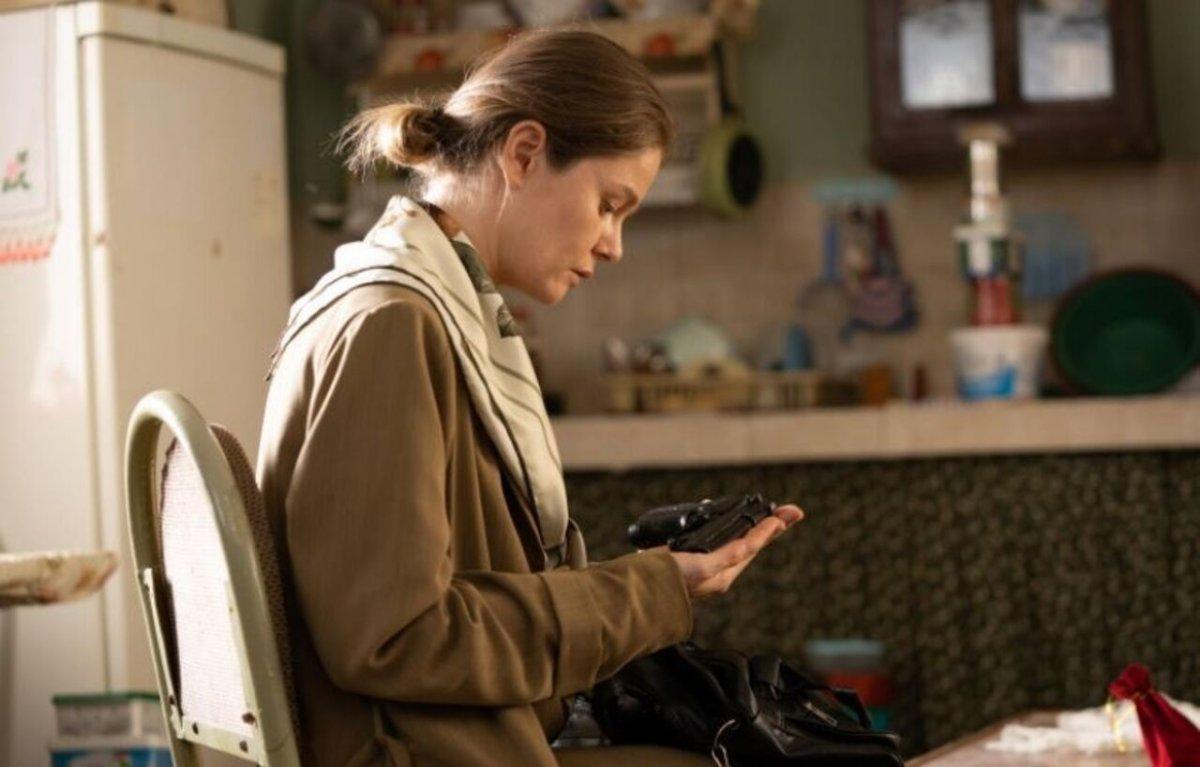 Netflix Fatma dizisi ne zaman başlayacak? Fatma dizisi konusu ve oyuncu  kadrosu