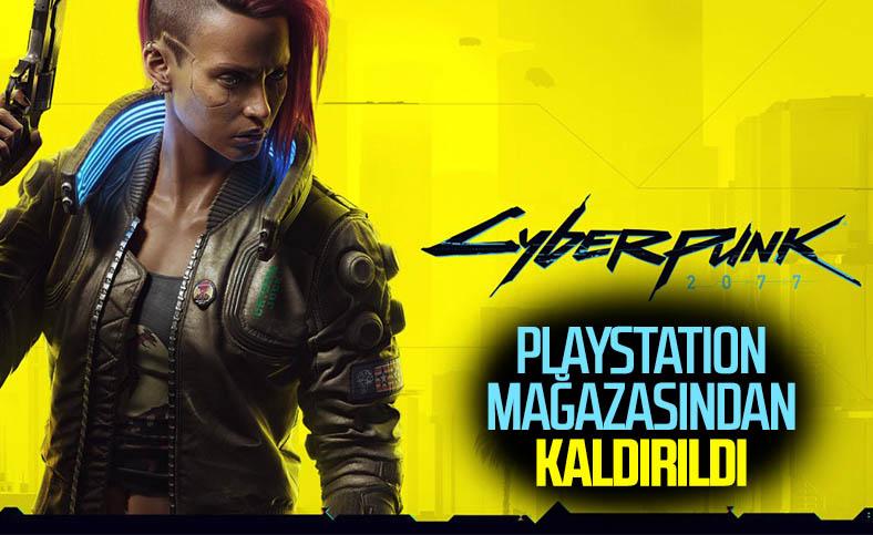 Cyberpunk 2077 oyuncuları Sony'den para iadesi alamıyor
