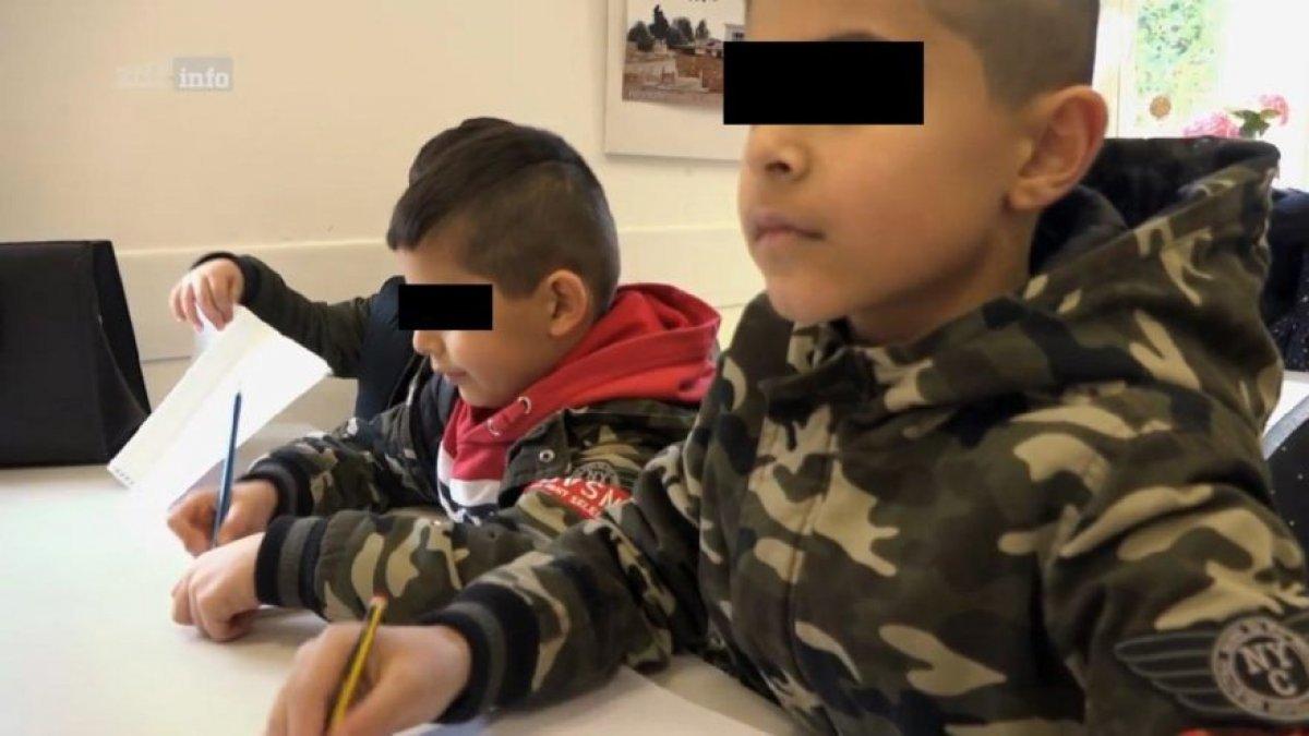 Alman devlet televizyonunda PKK belgeseli #1