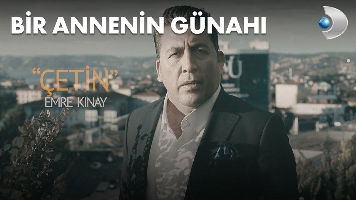Emre Kınay ın dizisi tutmadı #1