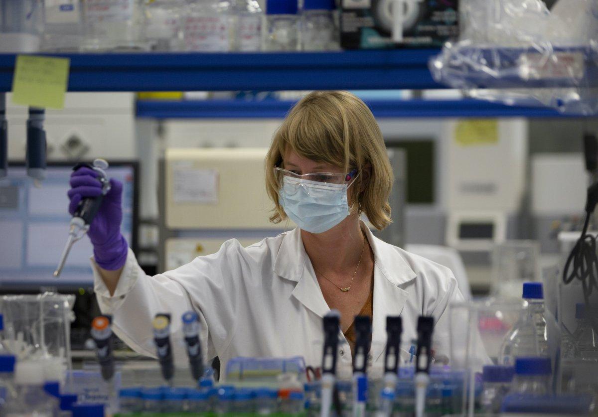 Korona aşısında yeni tartışma: Domuz jelatini  #1