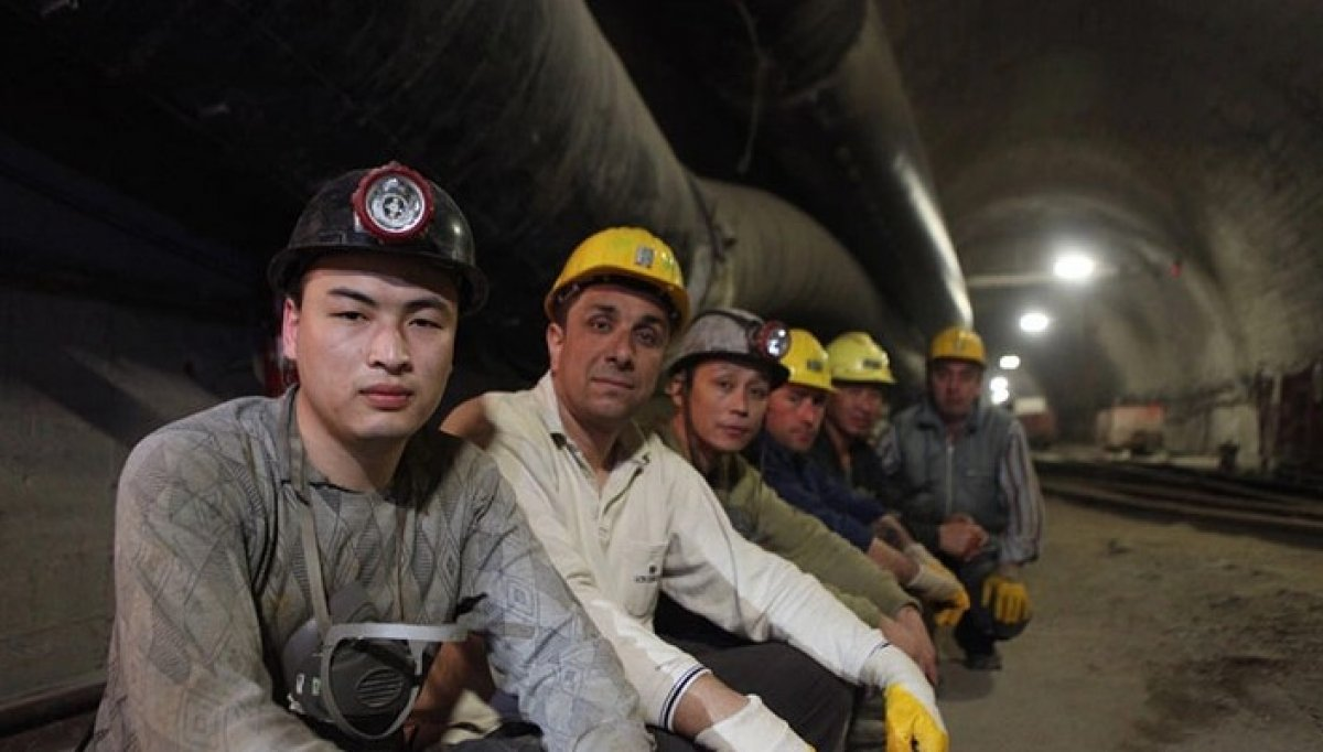 Çin, Uygur Özerk Bölgesi nde 109 milyar metreküplük doğalgaz rezervi buldu #2