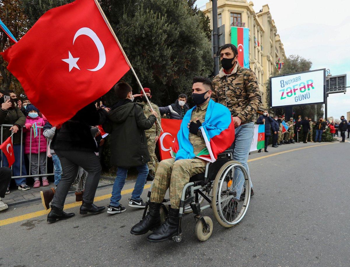 Azerbaycan