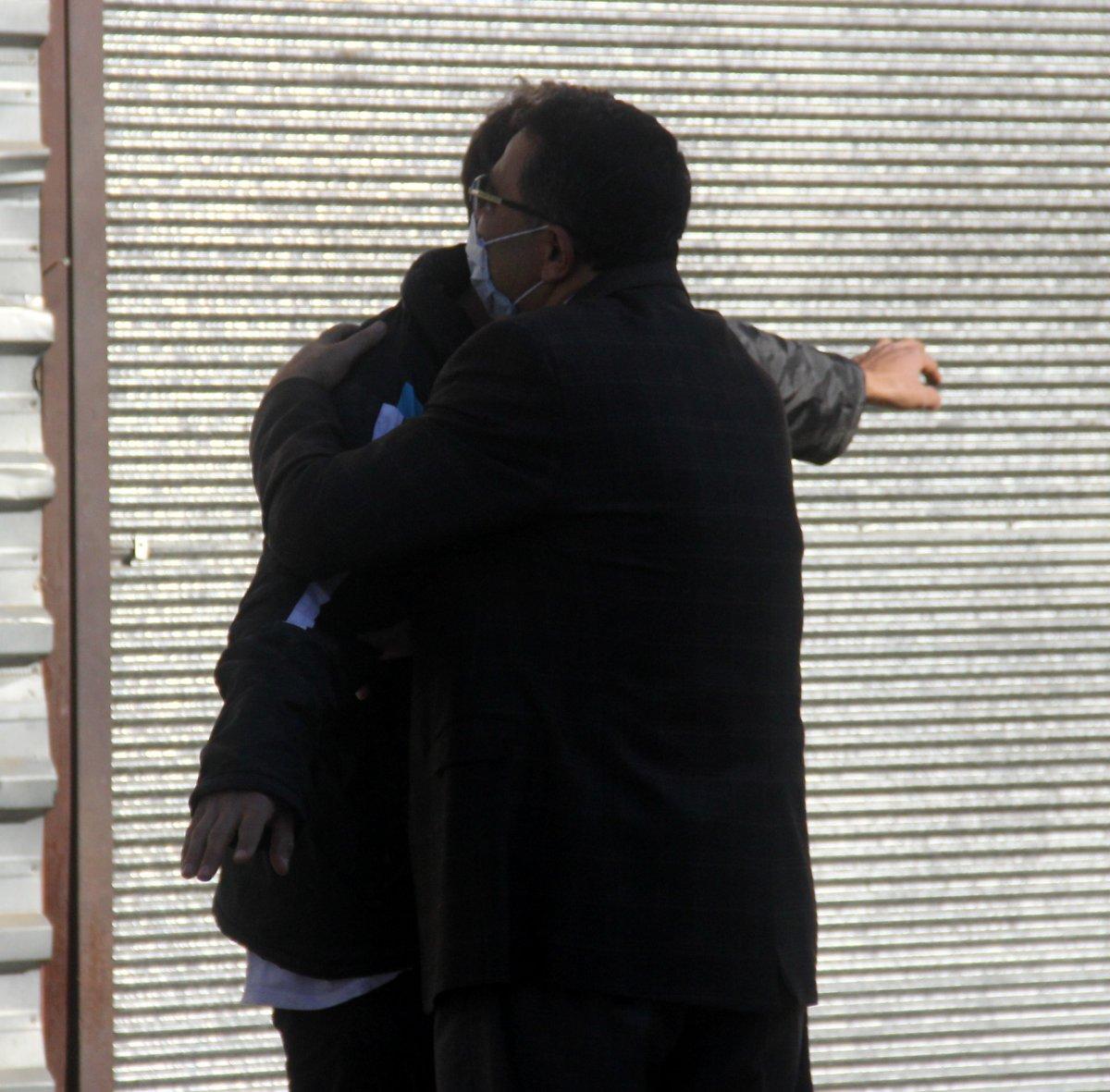 Adana da imam, intiharı önledi #6