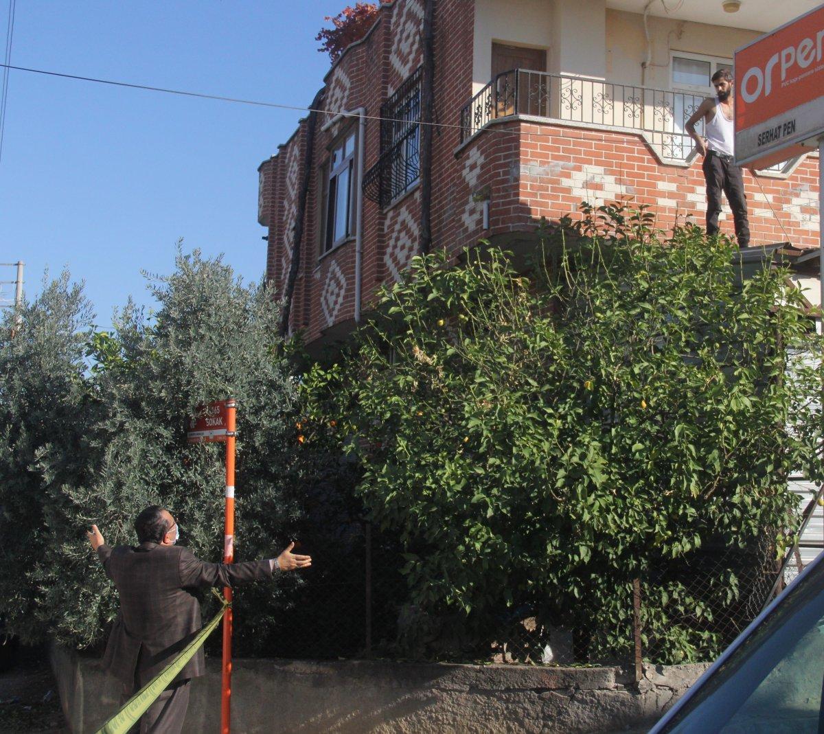 Adana da imam, intiharı önledi #4
