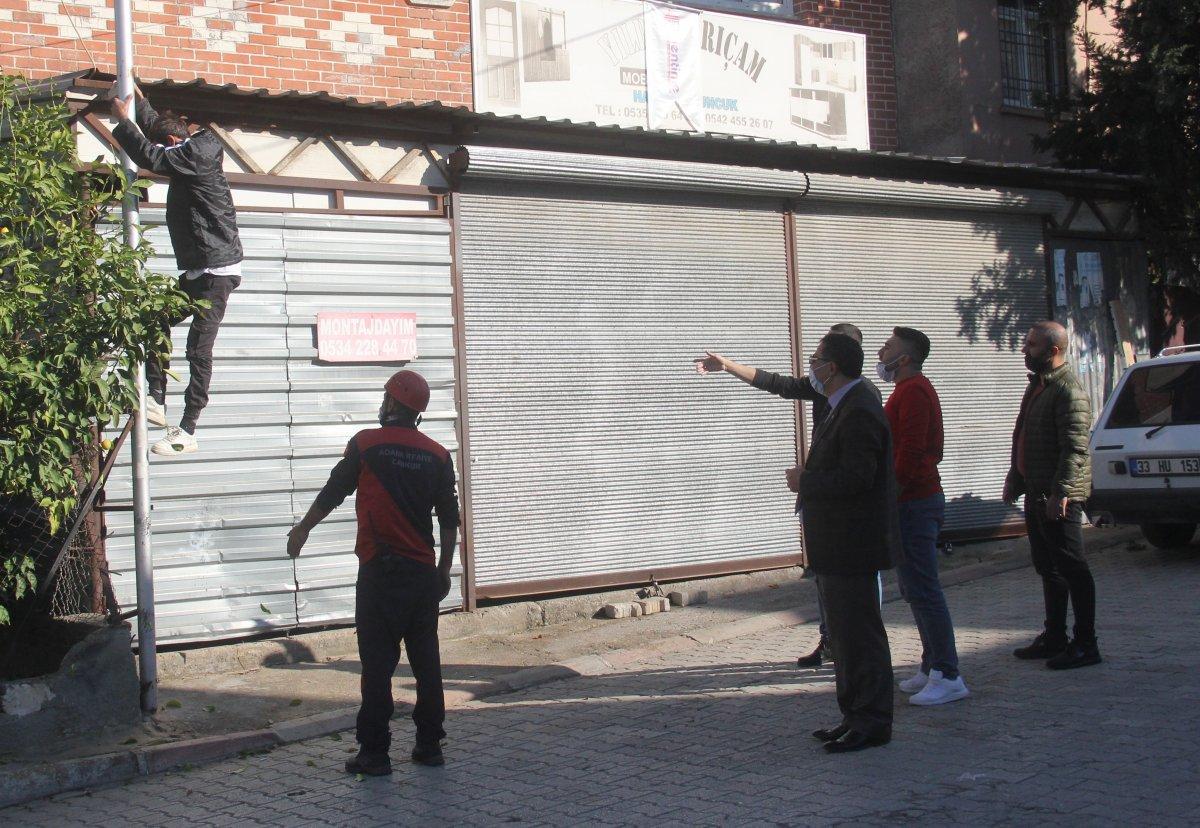 Adana da imam, intiharı önledi #3