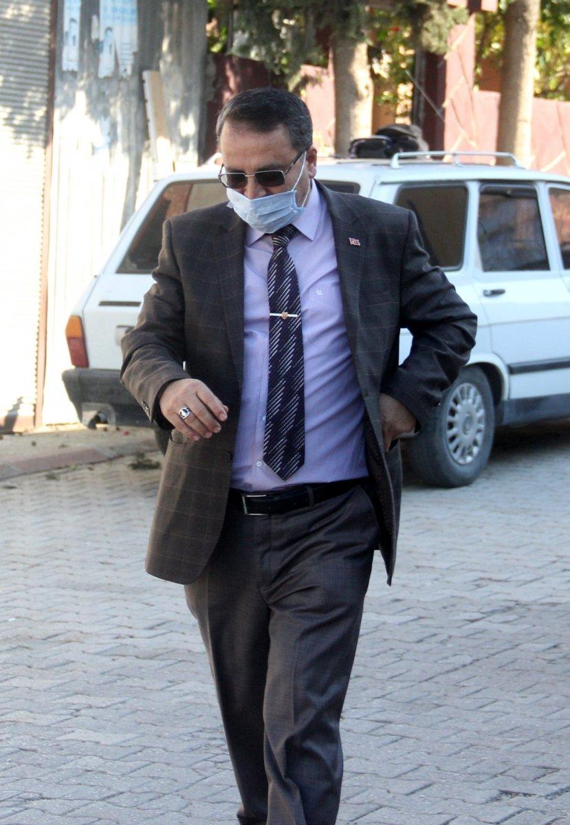 Adana da imam, intiharı önledi #7