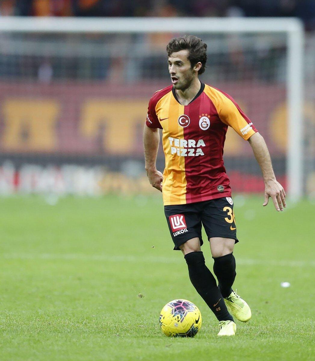 Galatasaray da Umut Meraş sesleri #1