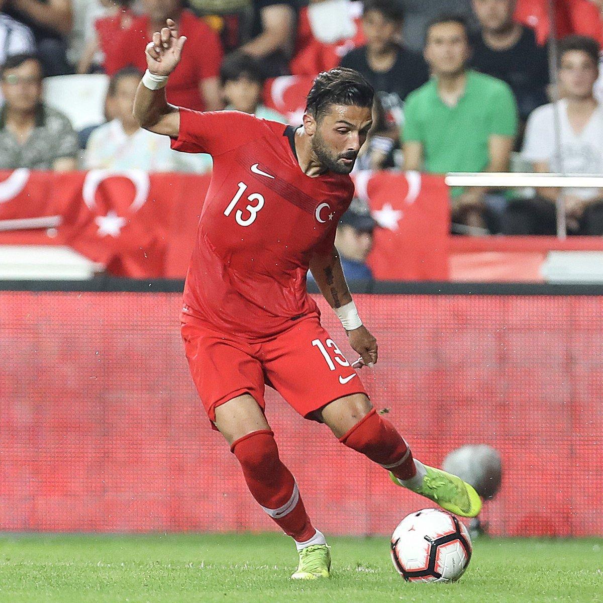 Galatasaray da Umut Meraş sesleri #3