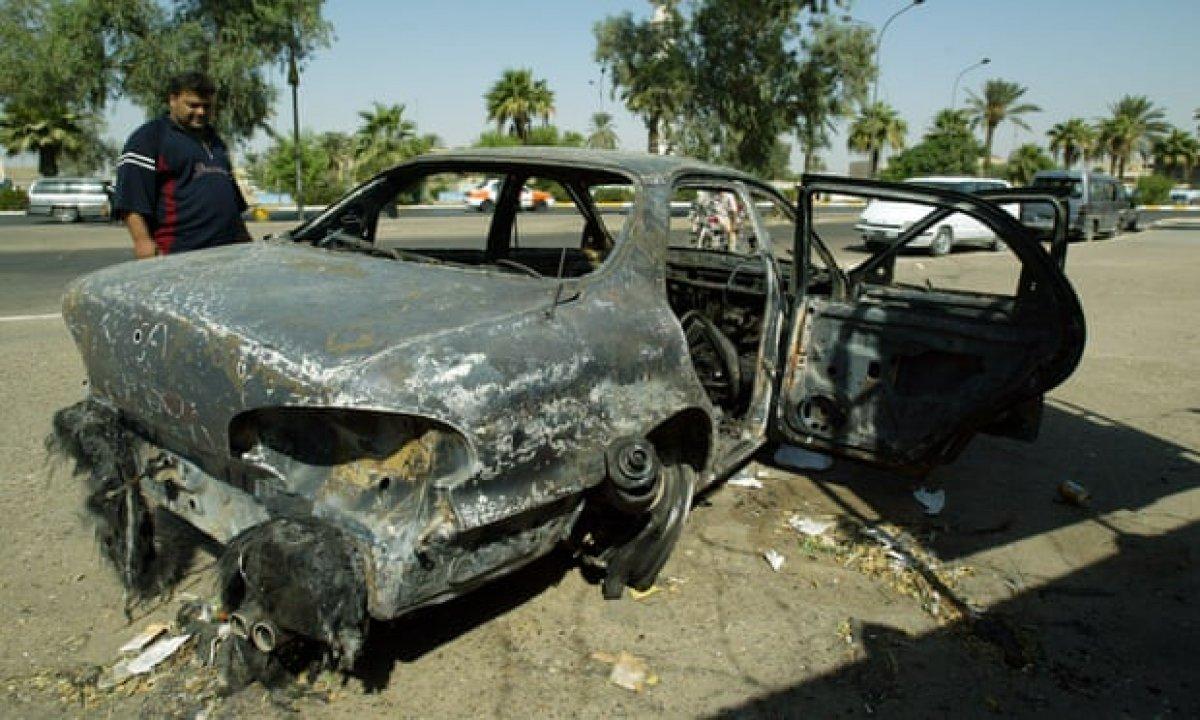 Donald Trump, Irak ta sivil katliamına karışan 4 eski askeri affetti #2