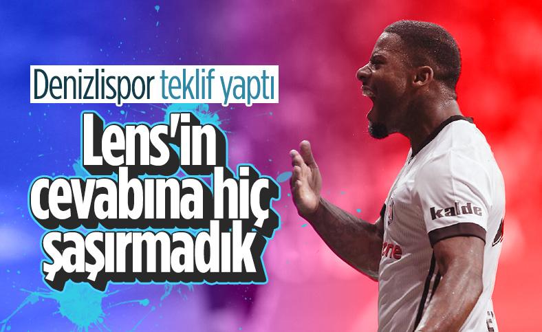 Jeremain Lens, Denizlispor'u reddetti