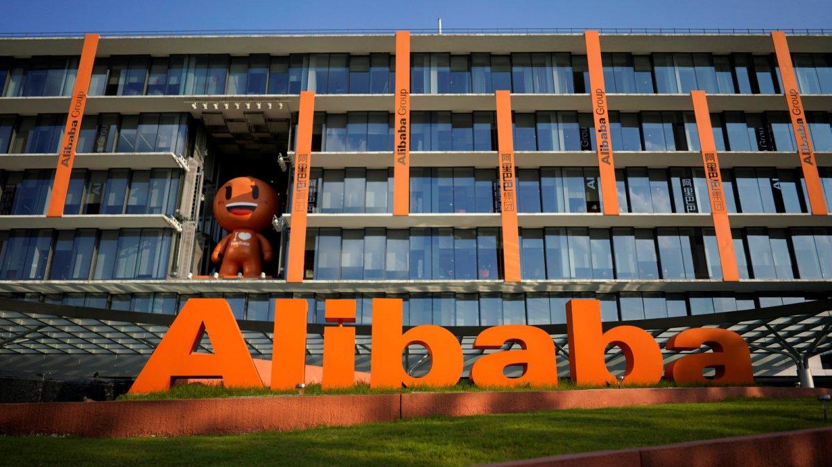 alibaba 2004
