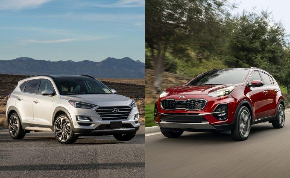 Güney Koreli üreticiler Hyundai ve Kia, Rusya'da fabrika satın aldı