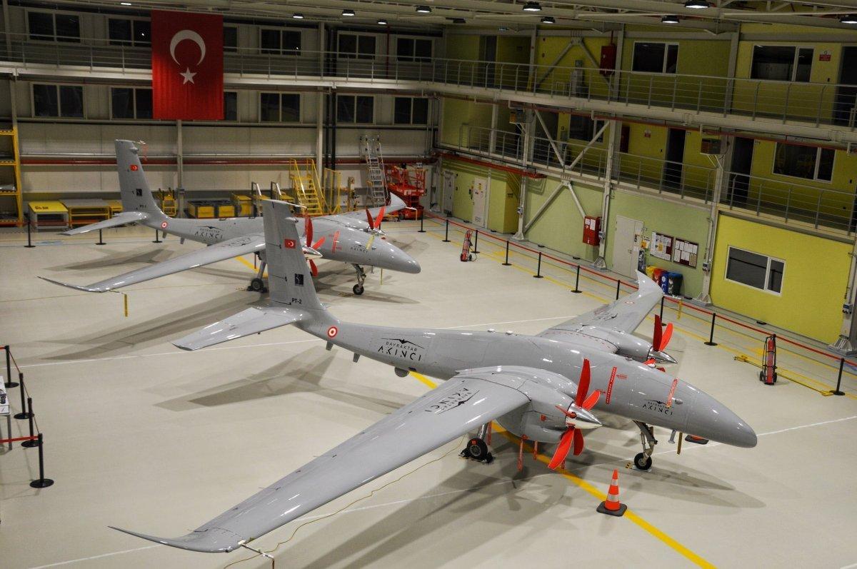 Türk savunma sanayisinin 2020 de göz dolduran başarıları  #8