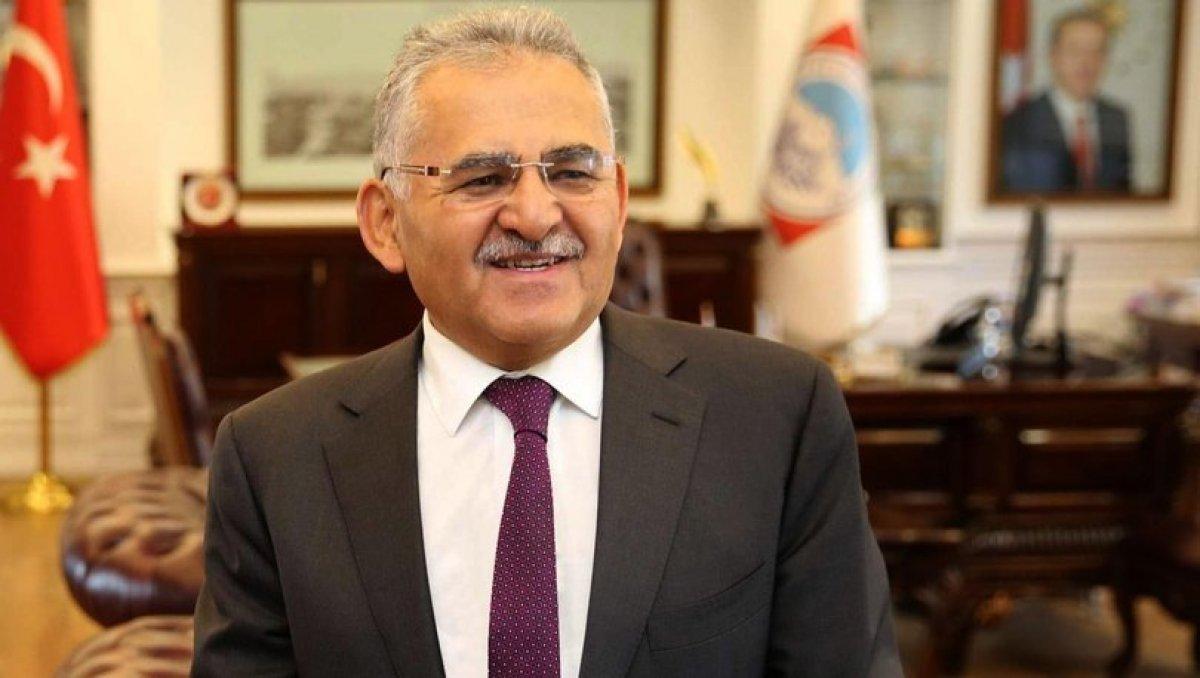 Kayseri Büyükşehir Belediyesi'nde asgari ücret 3 bin 506 lira oldu #1