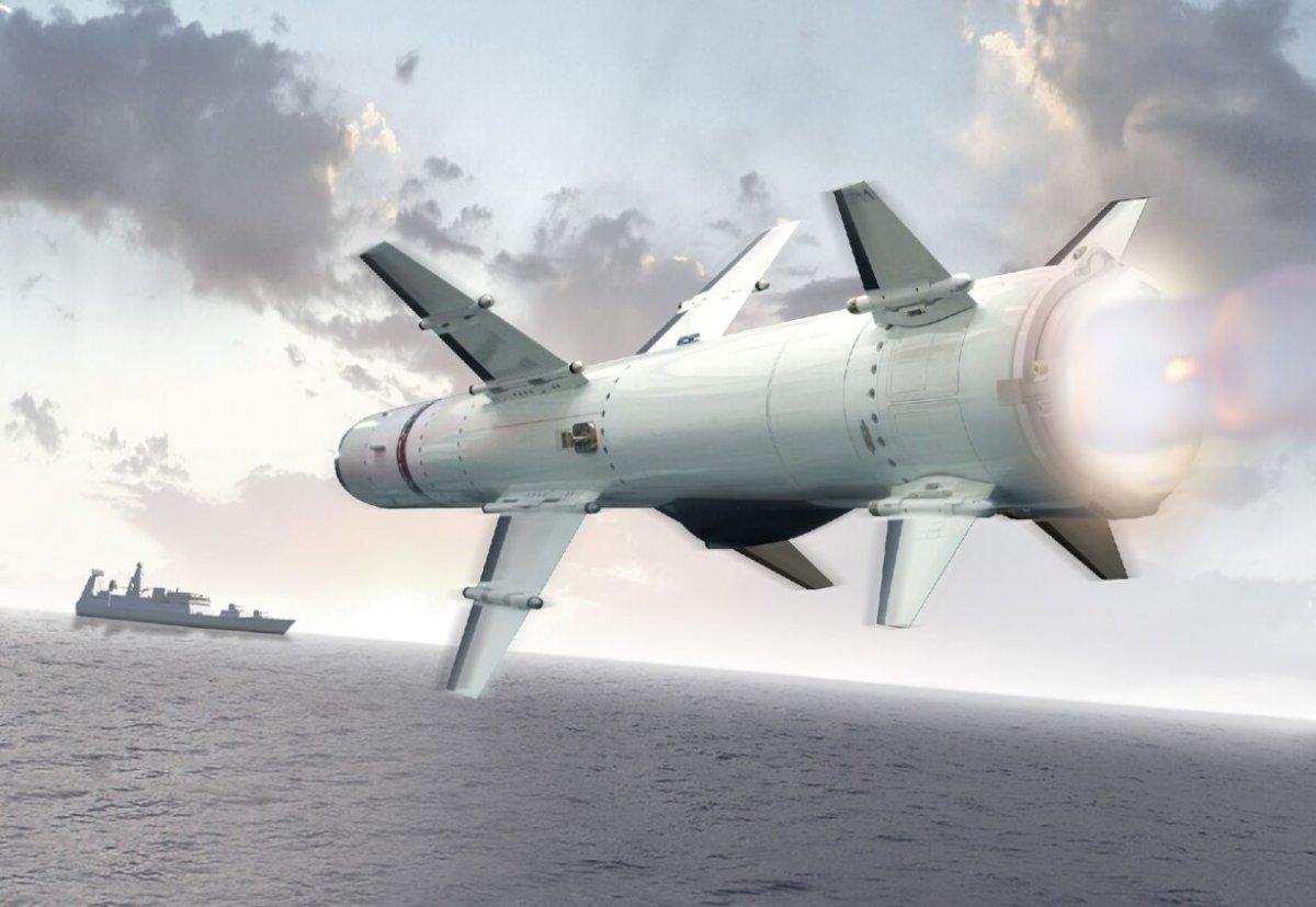 Türk savunma sanayisinin 2020 de göz dolduran başarıları  #10