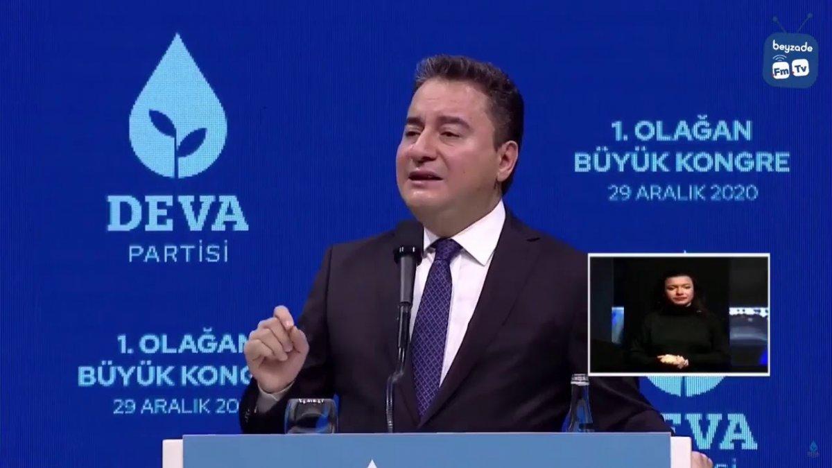 Ali Babacan, 28 Şubat sürecini anlatırken ağladı - Balkan Günlüğü GazetesiBalkan Günlüğü Gazetesi