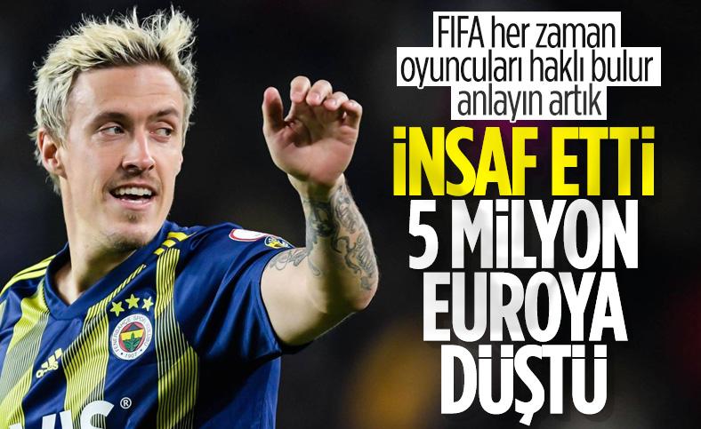 Fenerbahçe, Kruse ile 5 milyon euroya anlaştı
