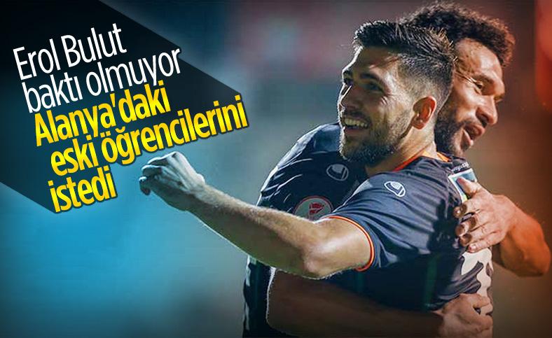Fenerbahçe'den Bakasetas ve Caulker girişimi