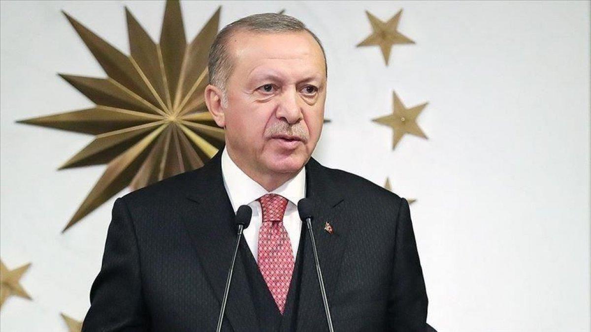 Cumhurbaşkanı Erdoğan, Bakü de görev yapan Mehmetçiklere seslendi #2