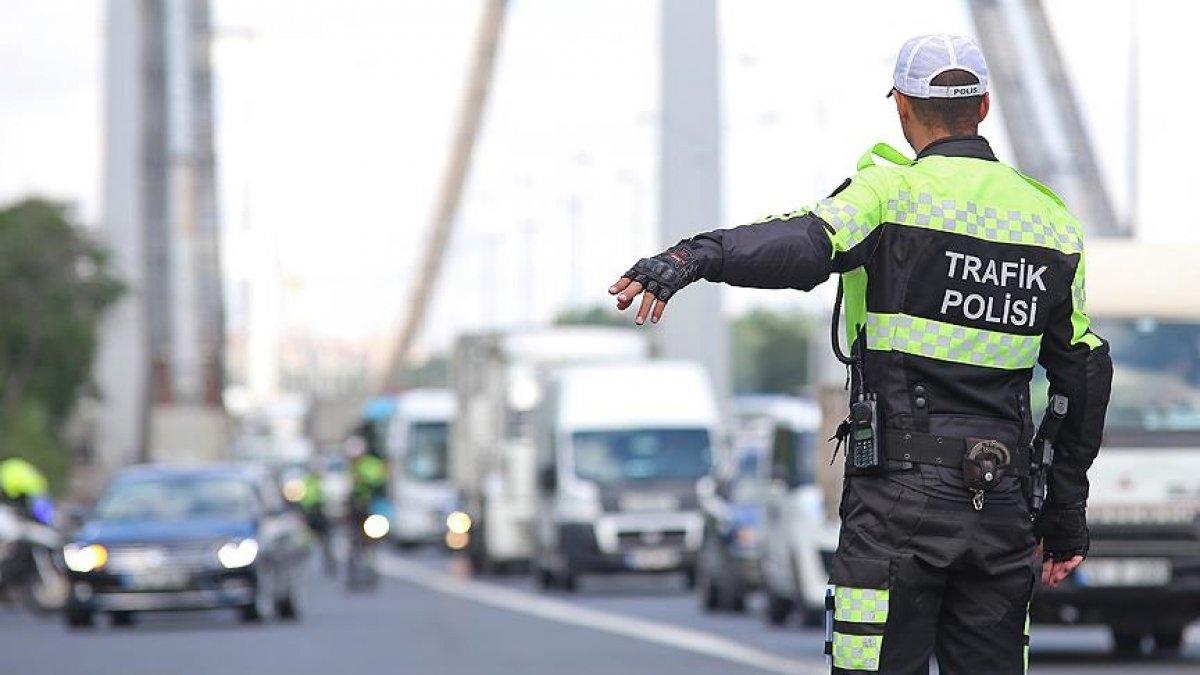 2021 de uygulanacak trafik cezaları #3